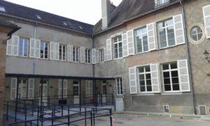 foyer étudiants Moulins sur Allier
