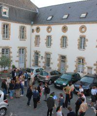 Foyer Saint Paul Maison des Oeuvres de Cholet