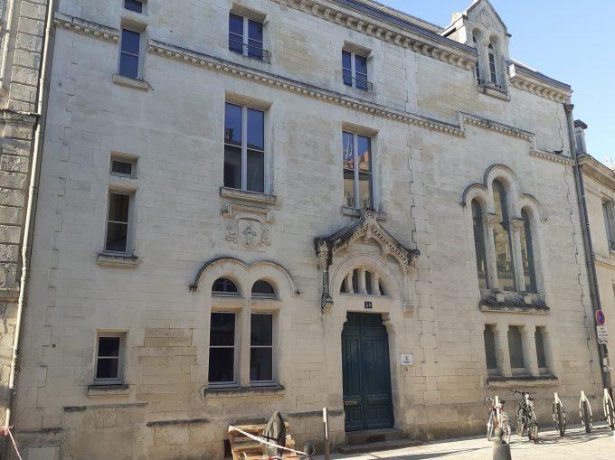 Foyer catholique d'étudiants La Rochelle