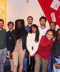Colocation étudiante chrétienne (3 étudiants)  /  Paroisse d'Ermont (95)