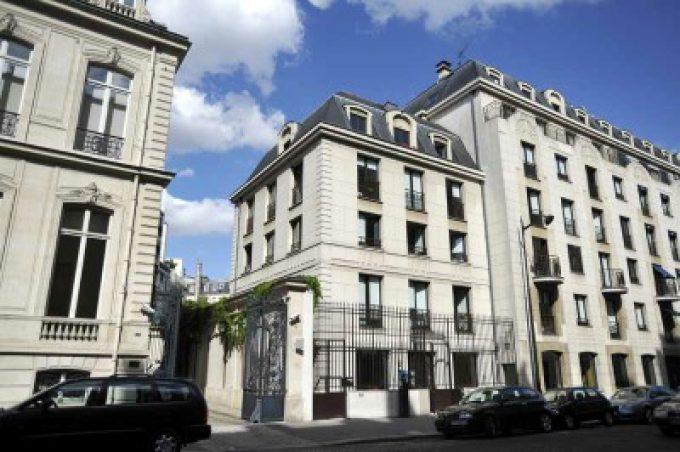 Foyer d'étudiants Adveniat-Paris